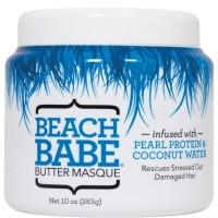 Not Your Mother's Beach Babe Butter Masque  10 oz [688047130524]