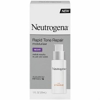 Neutrogena Rapid Tone Repair Moisturizer Night 1 oz [070501050866]