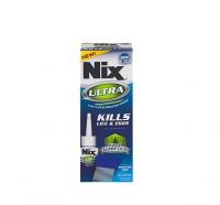 Nix Ultra 2-in-1 Lice Treatment 3.4 oz [363736109387]