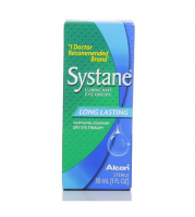 Systane Lubricant Eye Drops 30 mL [300650429306]