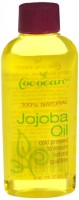 Cococare 100% Natural Jojoba Oil, 2 oz [075707097004]