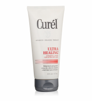 Curel Ultra Healing Lotion 6 oz [019045105403]