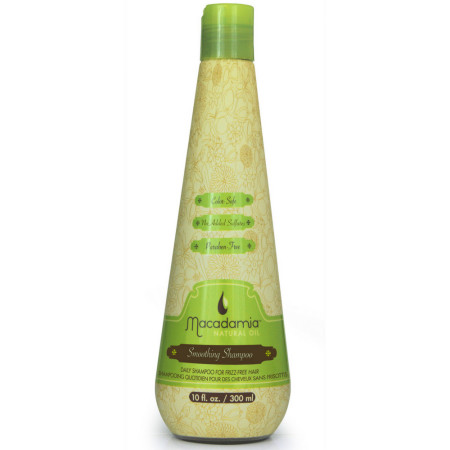 Macadamia Natural Oil Smoothing Shampoo 10 oz [852558006467]