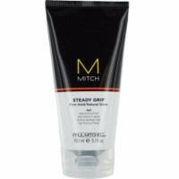 Paul Mitchell Mitch Steady Grip Firm Hold, Natural Shine Gel 5.1 oz [009531118741]