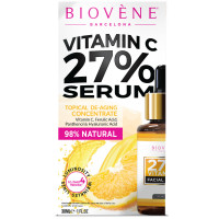Biovène Vitamin C 27% Serum 1 oz [8436575090085]