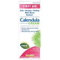 Boiron First Aid Calendula Cream 2.50 oz [306962043568]
