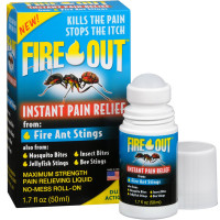 Fire Out Instant Pain Relief Roll 1.7 oz [030103080005]