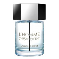 L'Homme Cologne Bleue Yves Saint Laurent Eau De Toilette Spray 3.4 oz [3614271990013]