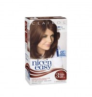 Nice 'n Easy Permanent Color, 111 Natural Medium Auburn 1 ea [381519000201]