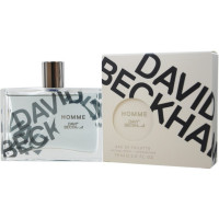 David Beckham Homme Eau De Toilette Spray For Men 2.5 oz [3607342292192]