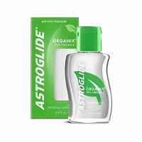 Astroglide Natural Personal Lubricant 2.50 oz [015594010946]