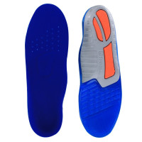 Spenco Total Support Gel Shoe Insoles, Women's 9-10 / Men's 8-9 1ea  [038472011439]