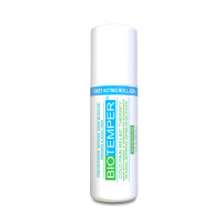 BioTemper Roll-on Pain Reliever 3 oz