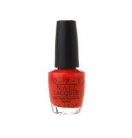 OPI  Nail Lacquer, A Good Man-Darin Is Hard To Find, 0.5 oz [094100001081]