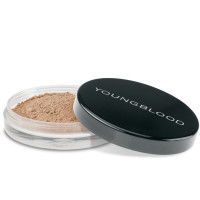Youngblood Natural Mineral Loose Foundation, Neutral  0.35 oz [696137010045]