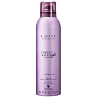 Alterna Caviar Anti-Aging Thick & Full Volume Mousse 8.2 oz [873509024897]