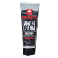 Pacific Shaving Company Caffeinated Shaving Cream 7 fl oz [191897251856]