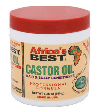 Africas Best Castor Oil 5 25 Oz 034285523053