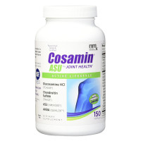 Cosamin ASU for Joint Health Dietary Supplement Capsules 150 ea [755970820133]