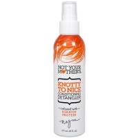 Not Your Mother's Knotty to Nice Conditioning Detangler 6 oz [688047130081]