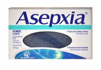 Asepxia Soap Forte, 4 oz [650240027062]