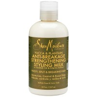 Shea Moisture Yucca & Aloe Thickening Growth Milk 8 oz [764302210191]