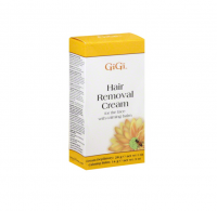 GiGi Hair Removal Cream for The Face, 1 oz & Calming Balm .5 oz [073930043508]
