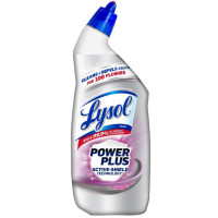 Lysol Toilet Bowl Cleaner - Power Plus Lavender Fields 24 oz [019200963114]