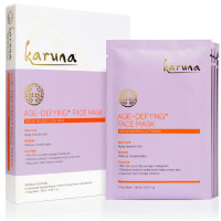 Karuna Age-Defying + Face Mask 4 ea [705105676906]