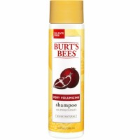 Burt's Bees Very Volumizing Shampoo Pomegranate 10 oz [792850013131]