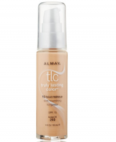 Almay TLC Truly Lasting Color 16 Hour Makeup, Beige 05 [240] 1 oz [309970231057]