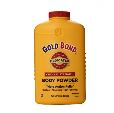 Gold Bond Body Powder Medicated 10 oz [041167011003]