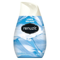 Renuzit, Linen Escape Gel Air Freshener 7 oz [023400057269]