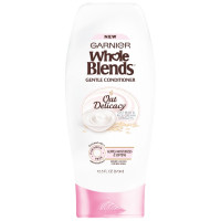 Garnier Whole Blends Gentle Conditioner, Oat Delicacy 12.5 oz [603084543359]