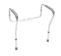 Drive Medical Toilet Safety Frame - 1 ea  [822383116983]