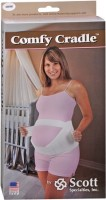 Comfy Cradle Maternity Lumbar Support S/M 1 Each [763189183864]