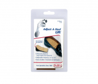 PediFix Adjust-A-Heel Lift Small 1 ea [092437658213]