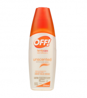 OFF! Skintastic Spray Unscented 6 oz [046500018350]
