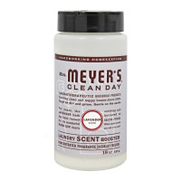 Mrs Meyers Clean Day Laundry Scent Booster, Lavender 18 oz [808124700048]
