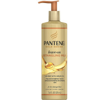 Pantene Pro-V Gold Series Leave-On Detangling Milk 7.6 oz [080878183623]