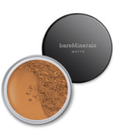 BareMinerals Matte Loose Powder Foundation ,[25] Golden Dark 0.21 oz [098132236770]