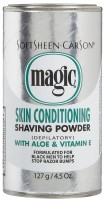 Magic Skin Conditioning Shaving Powder 4.5 oz [072790000126]