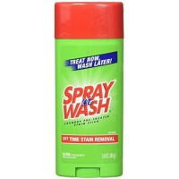 Spray 'N Wash Laundry Pre-Treater Stain Stick 3 oz [062338819969]