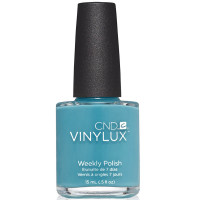 CND Vinylux Weekly Nail Polish, [171] Cerulean Sea 0.5 oz [639370905235]