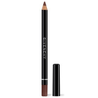 Givenchy Paris, Lip Liner w. Sharpener, [N9] Moka Renversant .03 oz [3274872336858]