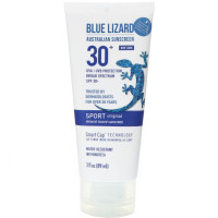 Blue Lizard Australian Sunscreen Sport Original, 3 oz  [303162019300]