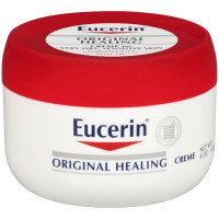 Eucerin Sensitive Skin Experts Original Healing Rich Creme 4 oz [072140000226]