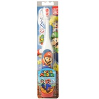 ARM & HAMMER Kid's Spinbrush Powered Toothbrush, Super Mario 1 ea [766878200668]