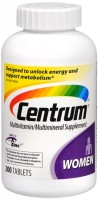 Centrum Ultra Women's Tablets 200 Tablets [300054755704]