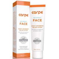 Carpe Antiperspirant No Sweat Face  1 ea [855769008053]